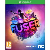 Xbox One FUSER