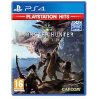 PS4 Hits Monster Hunter: World