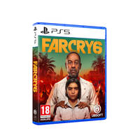 PS5 Far Cry 6