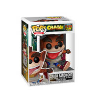 POP!CRASH BANDICOOT - CRASH
