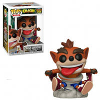 Funko Pop! figuur Crash Bandicoot