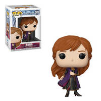 Funko Pop! figuur Disney Frozen 2 Anna