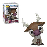 Funko Pop! figuur Disney Frozen 2 Sven