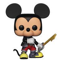 POP! DISNEY: KINGDOM HEARTS 3 - MICKEY