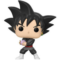 POP! DRAGON BALL SUPER - GOKU BLACK