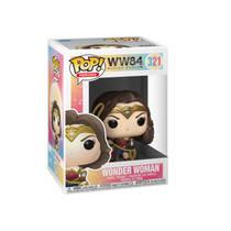 POP! WONDER WOMAN 1984 - WONDER WOMAN