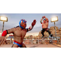 NSW WWE 2K BATTLEGROUNDS