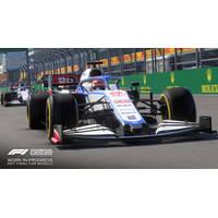 PS4 F1 2020 STANDARD EDITION