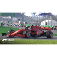 XONE F1 2020 STANDARD EDITION