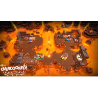 XBX OVERCOOKED ALL YOU CAN EAT