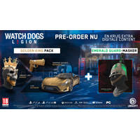 XBX WATCH DOGS LEGION ULTIMATE