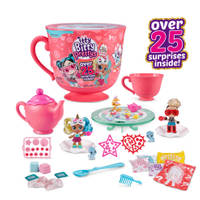 ITTY BITTY PRETTYS COLLECTABLES-BIG TE C