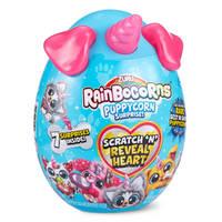 Rainbocorns Sparkle Heart Surprise set