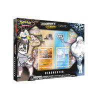 POKEMON TCG CP SPECIAL PIN COLLECTION