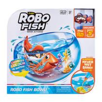 ROBO ALIVE VIS SPEELSET