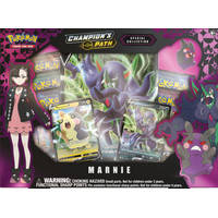 POKEMON TCG CP SPECIAL COLLECTION MARNIE