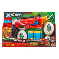 Zuru X-Shot Dino Attack D-Hunter blaster