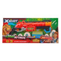 Zuru X-Shot Dino Attack-Claw Hunter blaster