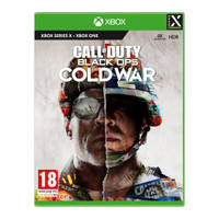 Xbox Series X & Xbox One Call of Duty: Black Ops Cold War