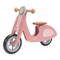 Little Dutch scooter - roze