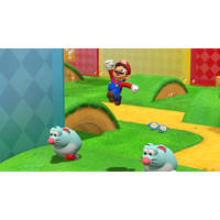 NSW SUPER MARIO 3D BOWSERS FURY