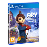 PS4 Ary and the Secret of Seasons