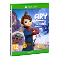 Xbox One Ary and the Secret of Seasons