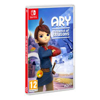 Nintendo Switch Ary and the Secret of Seasons