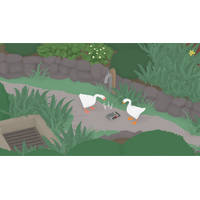 NSW UNTITLED GOOSE GAME