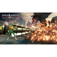 XONE POWER RANGERS:BATTLE FOR THE GRID-C