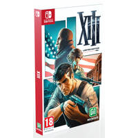 Nintendo Switch XIII Limited Edition