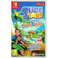 Nintendo Switch Slide Stars Freek Vonk