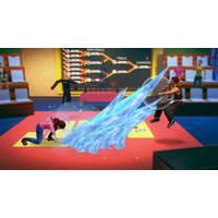 PS4 COBRA KAI: THE KARATE KID SAGA CONTI
