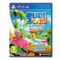PS4 Slide Stars Milan Knol