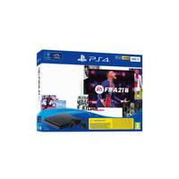 PS4 500GB + FIFA 21 + PlayStation Plus
