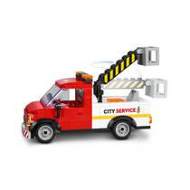 LEGO 60306 WINKELSTRAAT
