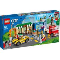 LEGO CITY 60306 WINKELSTRAAT
