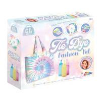 Tie dye fashion kit