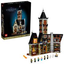 LEGO spookhuis 10273