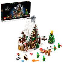 LEGO Elf Clubhuis 10275