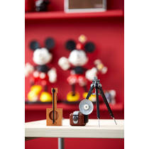 LEGO 43179 MICKEY MOUSE & MINNIE MOUSE