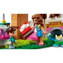 LEGO FRIENDS 41447 HEARTLAKE CITY PARK