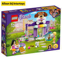 LEGO Friends hondendagopvang 41691