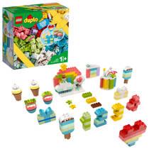 LEGO DUPLO creatief verjaardagsfeestje 10958