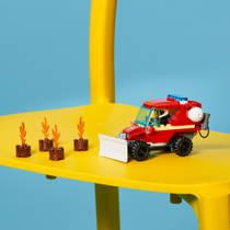 LEGO CITY 60279 KLEINE BLUSWAGEN