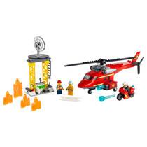 LEGO CITY 60281 REDDINGSHELIKOPTER