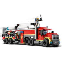 LEGO CITY 60282 GROTE LADDERWAGEN