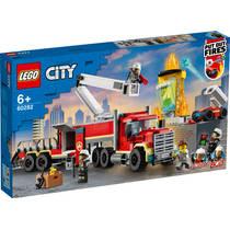 LEGO City grote ladderwagen 60282