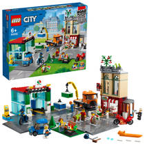 LEGO CITY 60292 STADSCENTRUM