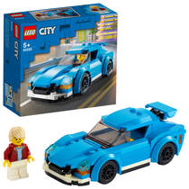 LEGO City sportwagen 60285